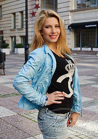 Sofia bulgaria women